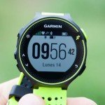 Garmin FR230 - Additional screens