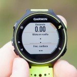 Garmin Forerunner 230 - Data Displays