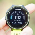 Garmin Forerunner 230 and Forerunner 235 - Full Analysis 2