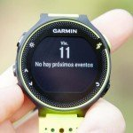 Garmin Forerunner 230 and Forerunner 235 - Full Analysis 3