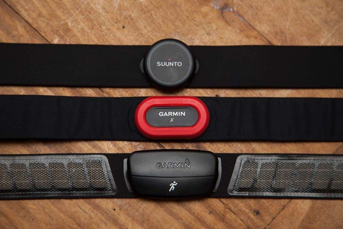 Garmin Forerunner 630 - HRM-Run v2