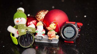 Photo of Listado de ofertas navideñas en relojes GPS y dispositivos deportivos
