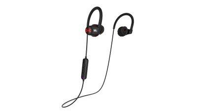 UA Headphones Wireless Heart Rate