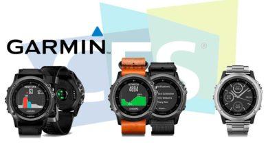 Photo of Garmin presenta nuevos modelos de Fenix 3 y añade el sensor de pulso óptico