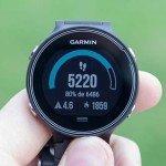 Garmin FR630 - Monitor de actividad