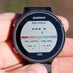 Garmin Forerunner 630 - Pantallas de datos adicionales