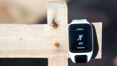 Photo of TomTom Runner 2 / Spark | Análisis completo