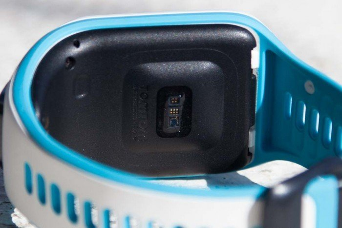 TomTom Runner 2 - Sensor