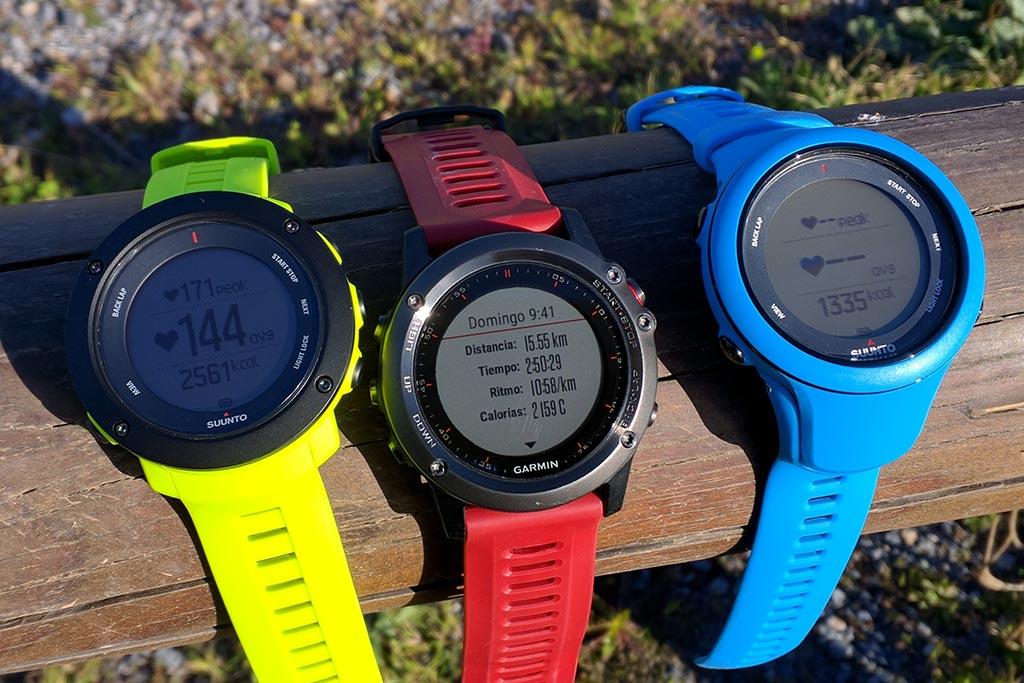 Cómo funciona el cálculo de calorías en relojes GPS y..