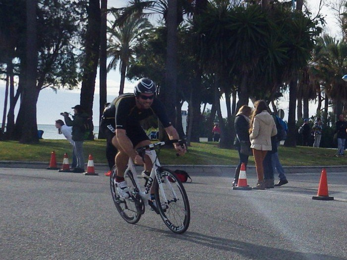 XV Duathlon City of Marbella