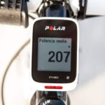 Polar M450 - Pantallas de datos