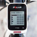 Polar M450 | Análisis y prueba completa 2