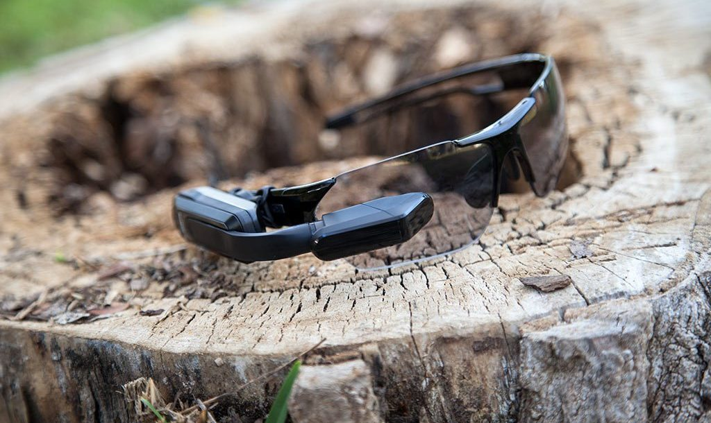 2d8d9b7c9e Garmin Varia Vision | Pantalla para instalar en tus gafas