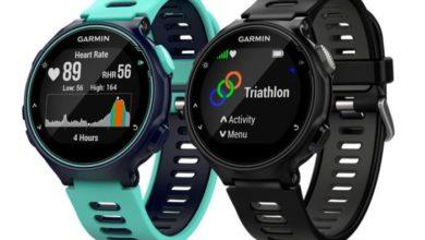 Photo of Garmin Forerunner 735XT, nuevo reloj de triatlón con sensor de pulso óptico