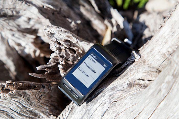 Garmin Vivoactive HR - Cronómetro y temporizador