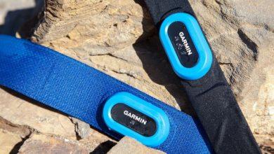 Foto de Sensores Garmin HRM-Tri y HRM-Swim | Análisis y prueba completa