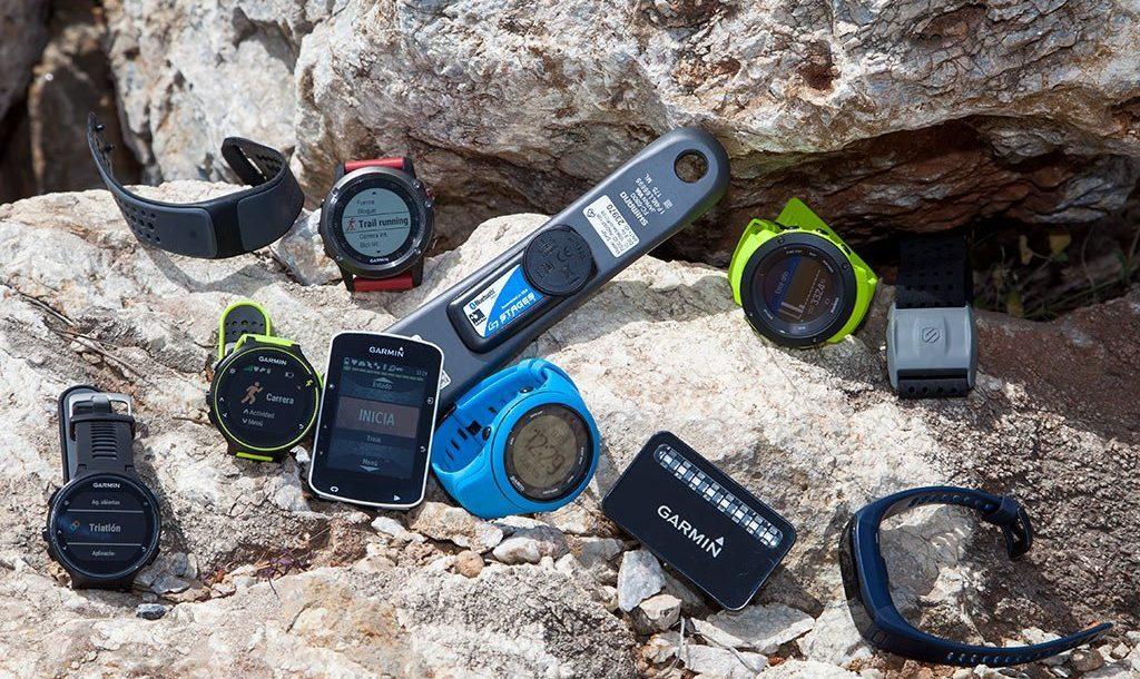 5eafee94e56a Recomendaciones de compra de relojes GPS y otra tecnología deportiva -  Verano 2016