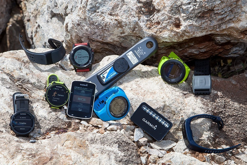 Recommendations for buying GPS watches and other sports technology - Summer 2016