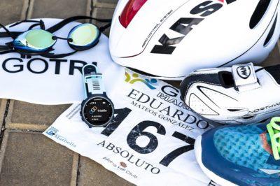 Garmin Forerunner 735XT | Prueba y análisis completo del último reloj de triatlón de Garmin 2