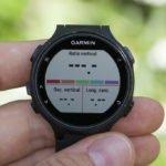 Garmin Forerunner 735XT | Prueba y análisis completo del último reloj de triatlón de Garmin 1