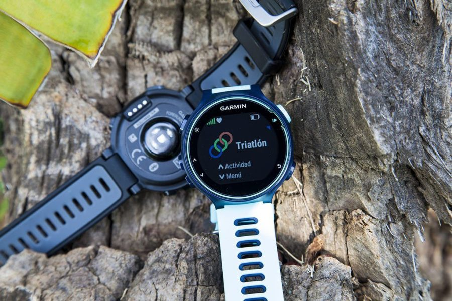 Garmin 735XT - Triathlon