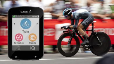 Garmin Edge 820. Garmin renews the 800 2 range