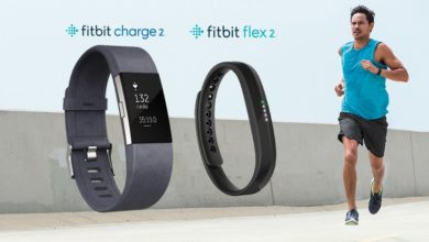 Photo of Fitbit Charge 2 y Fitbit Flex 2. Empezando la vuelta al cole.