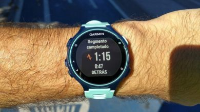 Photo of Garmin lanza los segmentos en vivo para el Forerunner 735XT