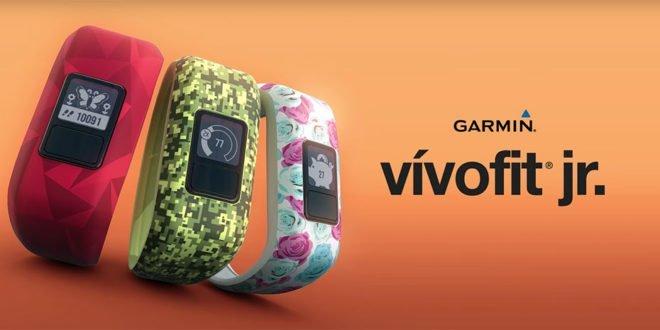 Garmin Vivofit Jr