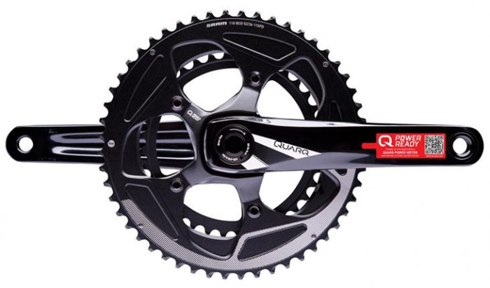 Quarq Power Ready