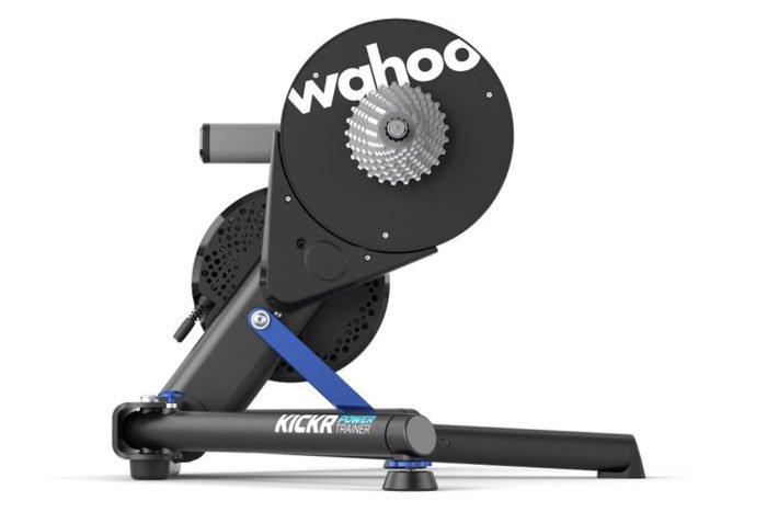 Wahoo Kickr