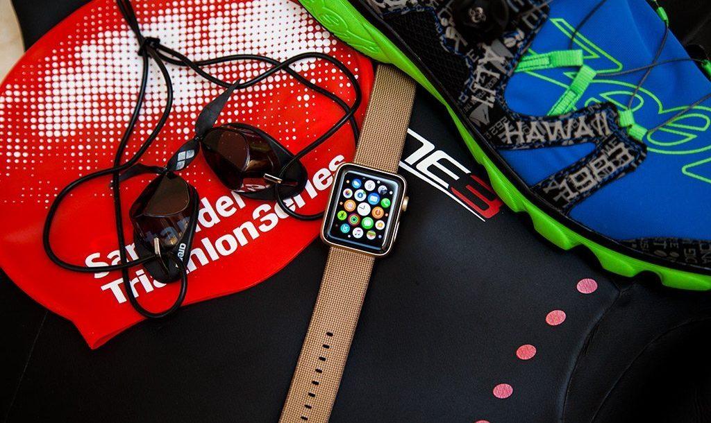 Apple Watch Series 2 | Análisis completo y rendimiento en deporte y fitness 1
