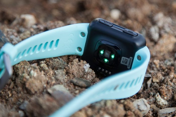 Garmin Forerunner 35 - Optical Sensor