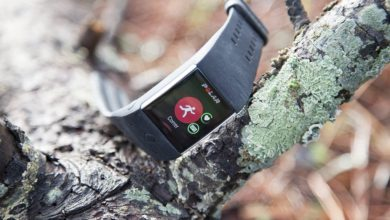 Photo of Polar M600, reloj GPS de entrenamiento con Android Wear | Análisis completo