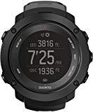 Suunto Ambit3 Vertical Black - Training watch, black
