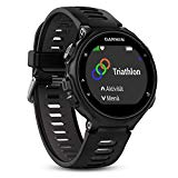 Garmin Forerunner 735XT - Heart Rate Monitor - black 2016