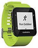 Garmin Forerunner 35 - GPS Watch with Wrist Heart Rate Monitor, Smart Activity and Notification Monitor, Lime Color