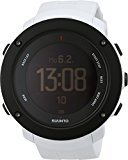 Suunto Ambit3 Vertical White - Reloj de entrenamiento, color blanco