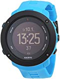 Suunto Ambit3 Vertical Blue - Training watch, blue