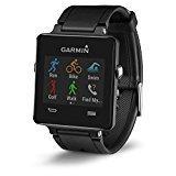 Garmin vívoactive - Smartwatch con GPS, color negro