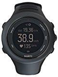 Suunto Ambit3 Sport Black - Reloj de entrenamiento GPS, color negro