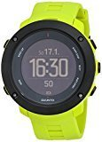 Suunto Ambit3 Vertical Lime - Reloj de entrenamiento, color amarillo