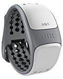 Mio LINK - Pulsómetro sin banda pectoral, talla M, color blanco
