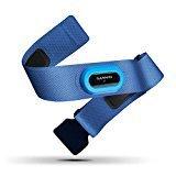 Garmin HRM-Swim - Pulsometro deportivo color Azul