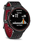 Garmin Forerunner 235 - Wristwatch with pulse meter