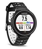 Garmin Forerunner 630 - Reloj GPS con métricas de carrera, color negro