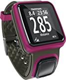 TomTom Runner - Pink GPS running clock