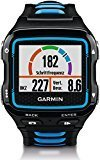 Garmin Forerunner 920XT - Reloj GPS, color azul y negro