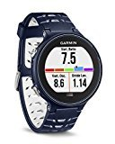 Garmin Forerunner 630 - Reloj GPS con métricas de carrera, color azuL