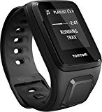 TomTom Spark Cardio Music - Sport watch, colour black, size S